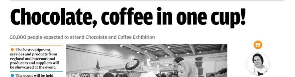 Coffee Expo to help Entrepreneur